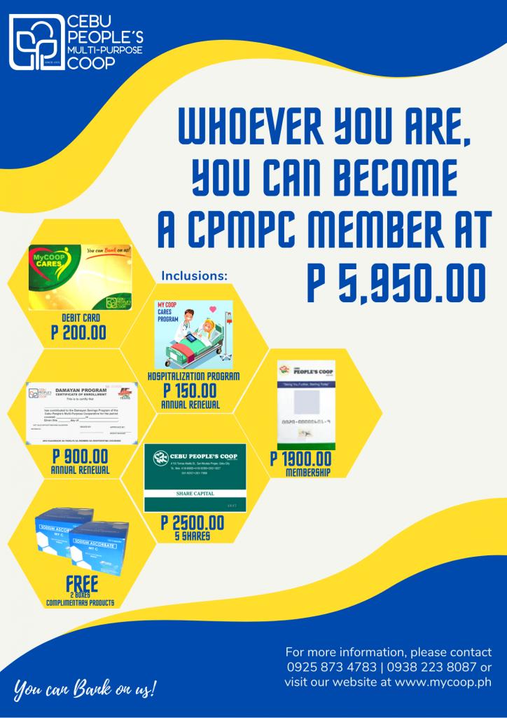 new membership image